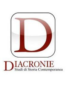 Logótipo da revista Diacronie
