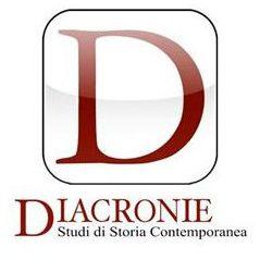Logótipo da revista Diagronie